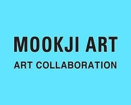 Mookji Art Collaboration Seoul South Korea