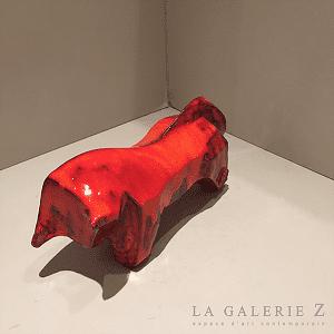 Galerie Z Aigues-Mortes Frankreich