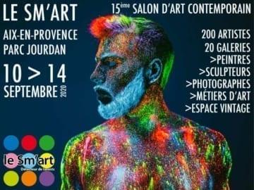 Salon Sm'Art 2020