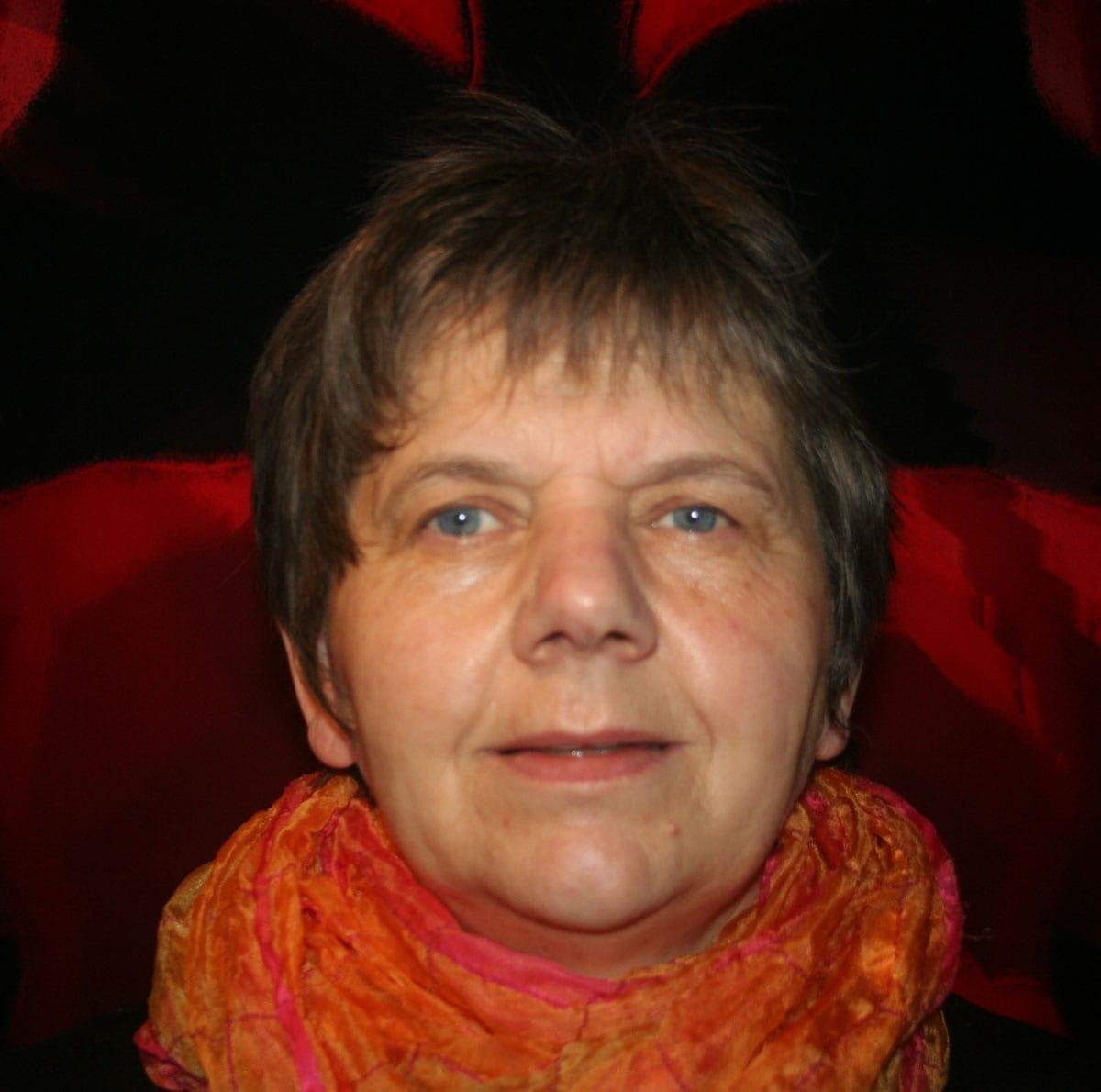 Anita Fleerackers